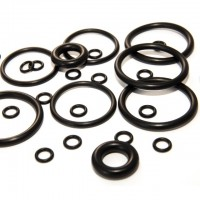 Service Kits & O-Rings