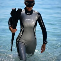 Freediving Wet Suits