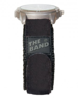 The Band 20mm BLACK