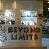 Beyond Limits Dive Shop