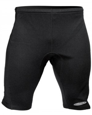 Neoprene/Lycra Shorts 1mm
