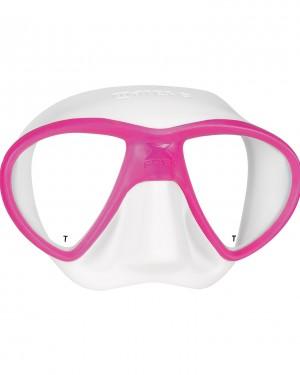 Mask X-FREE Pink/White