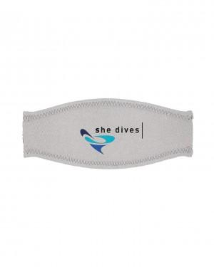 Strap Cover She Dive