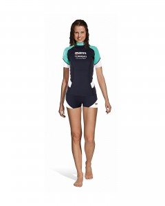 Thermo Guard Shorts 0.5 w