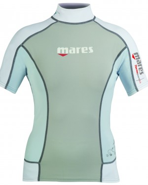 Thermo Guard Short Sleeve - She Dives
