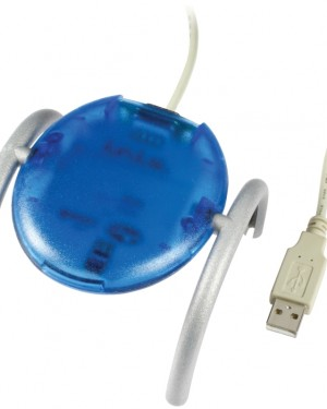 Iris Usb Interface