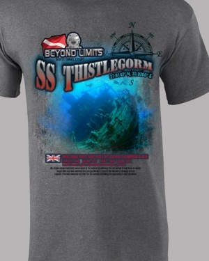 Thistlegorm Beyond Dark Heather