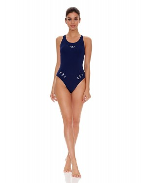 Arena Swim Suit Manama  Female