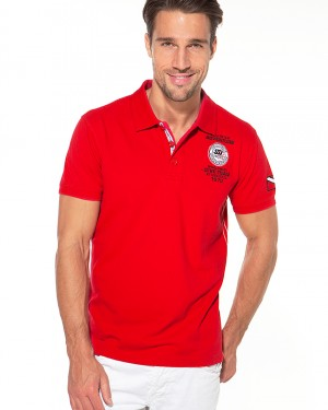Polo SSI RED