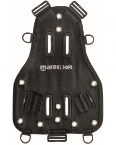 Backplate Soft - XR Line