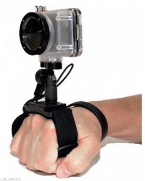 U.W Camera Hand Strap