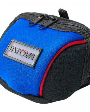 U.W Sport HD Camera Bag Blue