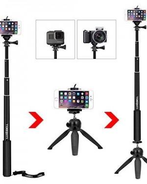 Pro Mount Selfie Telescoping P