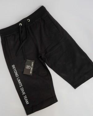 BL Boxer Short Black