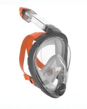 Full Face Snorkeling Mask L-XL