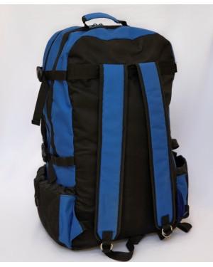 Bl Back Bag 1 Blue