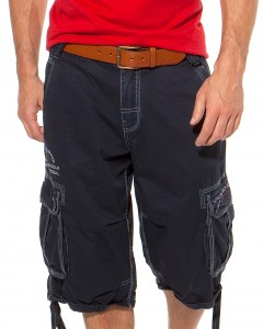 Cargo Short Men Deep Sea S