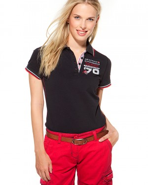 Polo int. d.t Deep Sea (Lady)