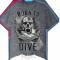 born to dive