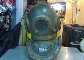 Helmet Diver