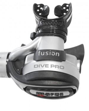 Fusion 52X Din